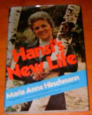 Image for Hansi's New Life.