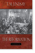 Image for Reformation: A Handbook.