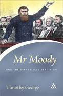 Image for Mr. Moody And The Evangelical Tradition (Continuum Icons).
