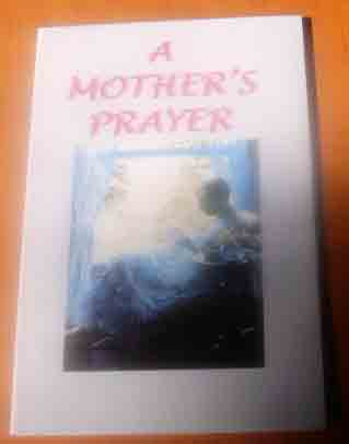 Image for Mother's Prayer.