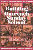 Image for Building an Outreach Sunday School.