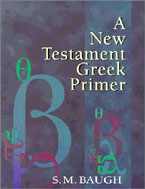 Image for A New Testament Greek Primer.