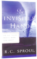 Image for The Invisible Hand  Do All Things Really Work for Good