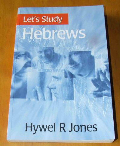 Image for Let's Study Hebrews.