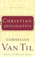 Image for Christian Apologetics (Second Edition)  Edited by William Edgar