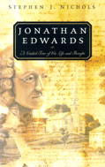 Image for Jonathan Edwards: A Guided Tour of His Life and Thought.