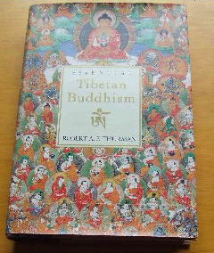Image for Essential Tibetan Buddhism.