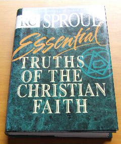 Image for Essential Truths of the Christian Faith.