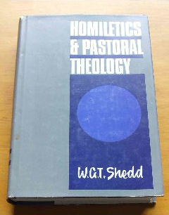 Image for Homiletics and Pastoral Theology.