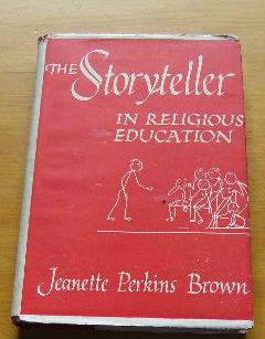 Image for The Story Teller in Religious Education.