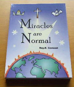 Image for Miracles Are Normal.