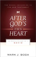 Image for After God's Own Heart: The Gospel According to David  The Gospel According to the Old Testament
