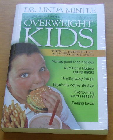 Image for Overweight Kids.