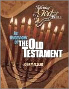 Image for An Overview of the Old Testament   (Following God Through the Bible)