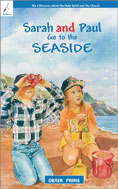 Image for Sarah & Paul Go to the Seaside  (Discover about the Bible and about God)