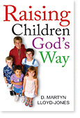 Image for Raising Children God's Way.