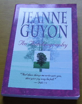 Image for Jeanne Guyon: An Autobiography.