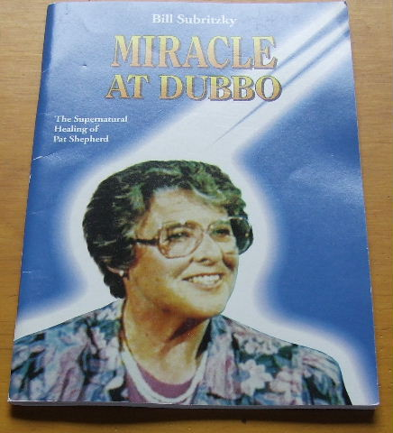 Image for Miracle at Dubbo.