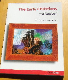 Image for The Early Christians. A Taster.