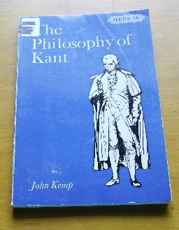 Image for The Philosophy of Kant.
