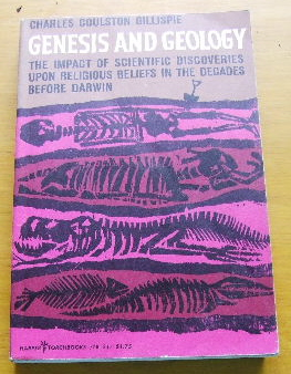 Image for Genesis and Geology  The Impact of Scientific Discoveries Upon Religious Beliefs in the Decades Before Darwin