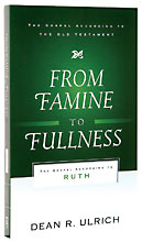 Image for From Famine To Fullness.