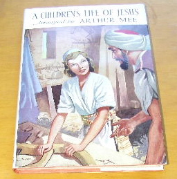Image for Childrens Life of Jesus.