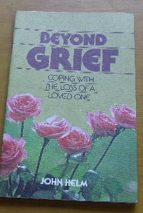 Image for Beyond Grief.