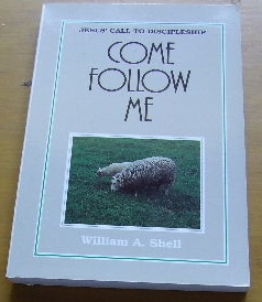 Image for Come Follow Me  Jesus' Call to Discipleship