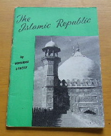 Image for The Islamic Republic  The Challenge of Pakistan