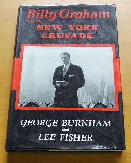 Image for Billy Graham and the New York Crusade.