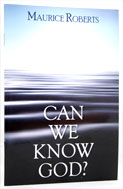 Image for Can We Know God?