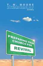Image for Preparing Your Church For Revival.