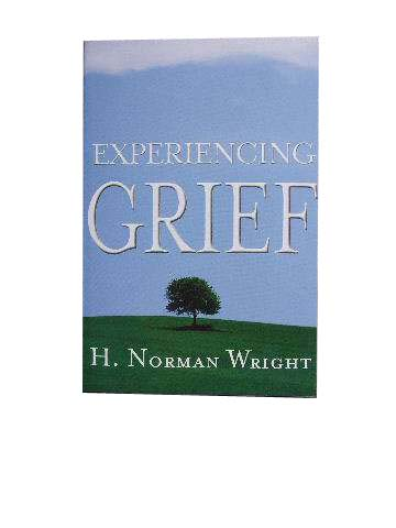 Image for Experiencing Grief.
