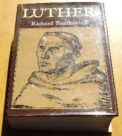 Image for Luther.