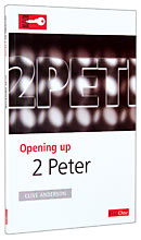 Image for Opening up 2 Peter:   (Opening up the Bible).