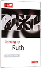 Image for Opening up Ruth:   (Opening up the Bible).