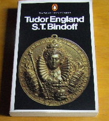 Image for Tudor England (Hist of England, Penguin).
