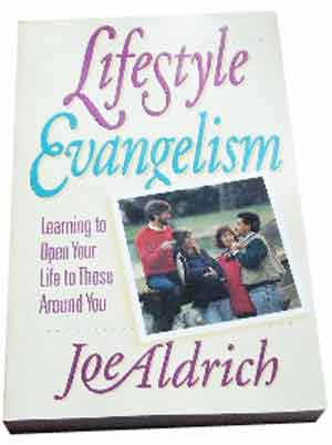 Image for Life Style Evangelism.