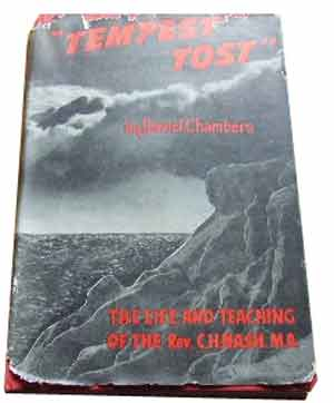 Image for Tempest  - Tost  The Life and Teaching of Rev. C. H. Nash