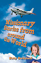 Image for Missionary Stories From Around The World.