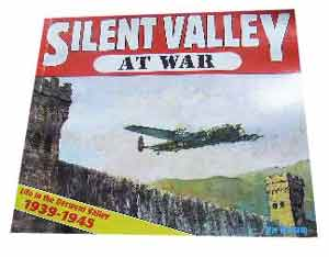 Image for Silent Valley at War.