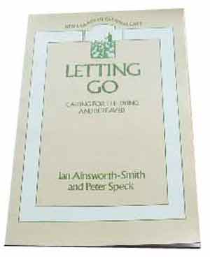 Image for Letting Go (New Library of Pastoral Care).