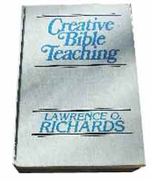 Image for Creative Bible Teaching.