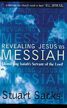 Image for Revealing Jesus As Messiah.