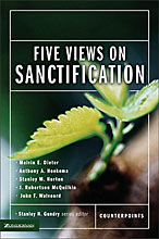Image for Five Views on Sanctification.