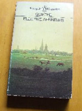 Image for Elective Affinities (Penguin Classics).