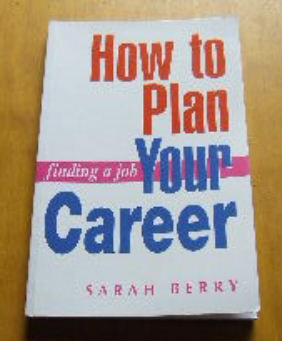 Image for Finding a Job: How to Plan Your Career (Finding a Job).