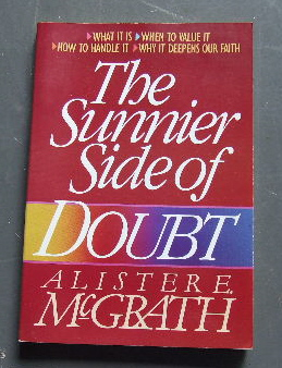 Image for The Sunnier Side of Doubt.