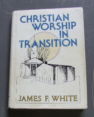 Image for Christian Worship in Transition.